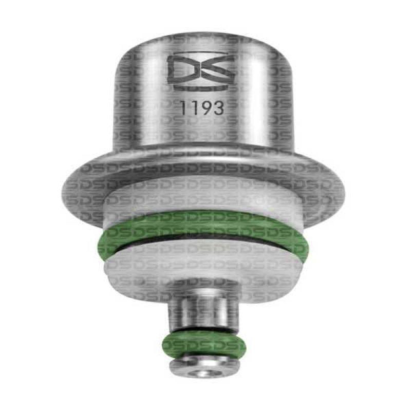 Fuel Pressure Regulator - 1193 - DS Indústria de Peças Automotivas